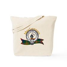 MacLennan Clan Tote Bag