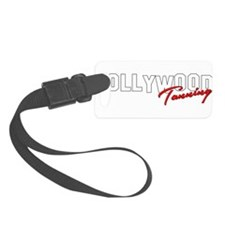 Hollywood Tanning Luggage Tag
