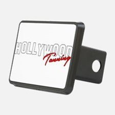 Hollywood Tanning Hitch Cover