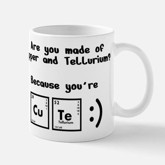 Nice chemistry Mugs