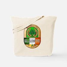McDonnell's Irish Pub Tote Bag