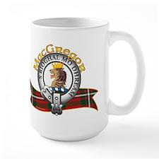 MacGregor Clan Mugs