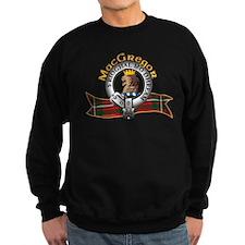MacGregor Clan Sweatshirt