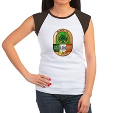 McGrath's Irish Pub Women's Cap Sleeve T-Shirt