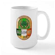 McGrath's Irish Pub Mug