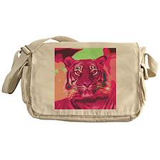 Tiger 016 Messenger Bag