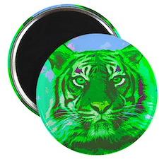 Tiger018 Magnet