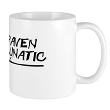 Raven Lunatic - Halloween Mugs