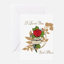 TheEulogyWeb: I Love You design #11 Greeting Cards