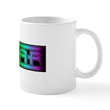 gay pride bear Mug