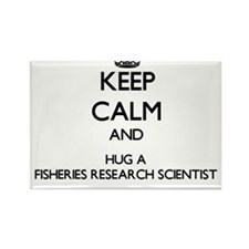 Keep Calm and Hug a Fisheries Research Scientist M
