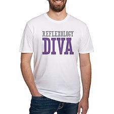 Reflexology DIVA Shirt