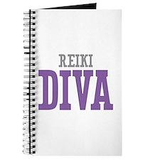 Reiki DIVA Journal