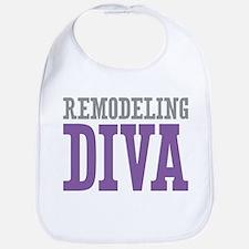 Remodeling DIVA Bib