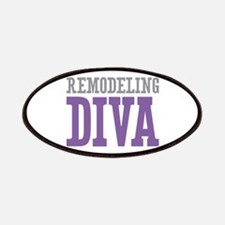 Remodeling DIVA Patches