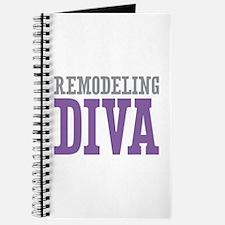 Remodeling DIVA Journal