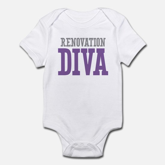 Renovation DIVA Infant Bodysuit