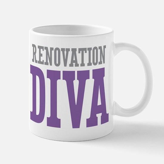 Renovation DIVA Mug