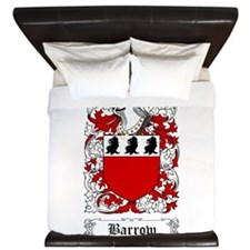 Barrow King Duvet