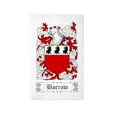 Barrow 3'x5' Area Rug