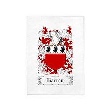 Barrow 5'x7'Area Rug