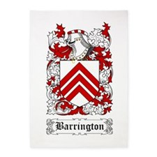 Barrington 5'x7'Area Rug