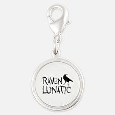 Raven Lunatic - Halloween Charms