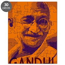 gandhi Puzzle