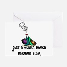 Salty Slugs Greeting Cards (Pk of 10)