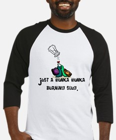 Salty Slugs Baseball Jersey