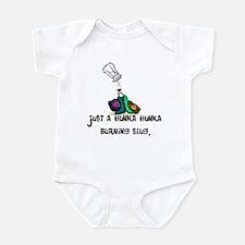 Salty Slugs Infant Bodysuit