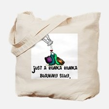 Salty Slugs Tote Bag