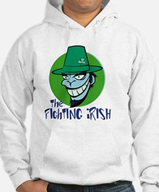 Fighting Irish Hoodie