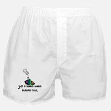 Salty Slugs Boxer Shorts