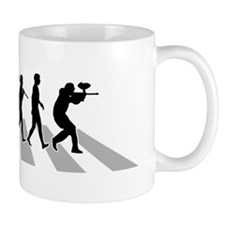 Paintball-B Mug