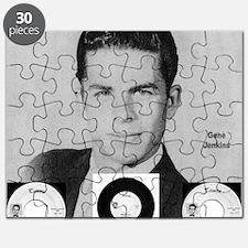 Gene Jenkins 1960s Rockabilly Fan Merchandi Puzzle