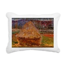 265 Rectangular Canvas Pillow