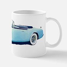 1953 Chrysler C-200 Mugs