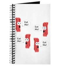 Eat Me Bacon Journal