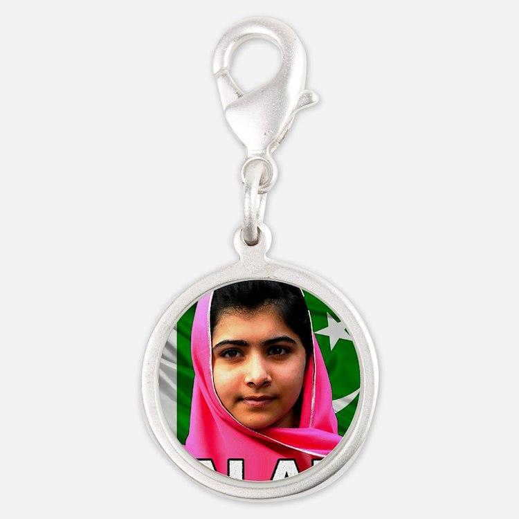 Malala Charms