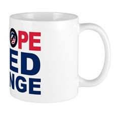 nohope_needchange dkbl Mug