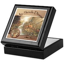 """My Soul's Desire"" Fine Art Gift Box"