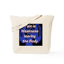 painmousepad_2011 Tote Bag