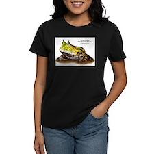 Surinam Horned Frog Tee