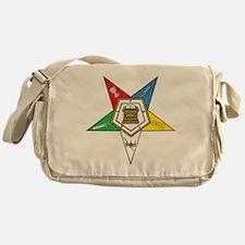 OES Star Messenger Bag