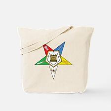 OES Star Tote Bag