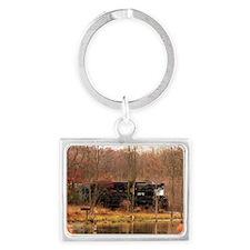 080706-57 Landscape Keychain