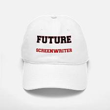 Future Screenwriter Baseball Baseball Cap