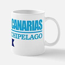 Dive Islas Canarias Mug