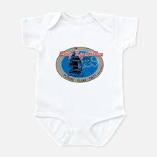 Camp Rapscallion Infant Bodysuit